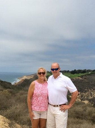 Torrey Pines Gliderport : spectacular views