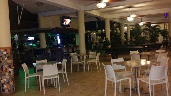 Villa Cofresi Hotel : Bello!