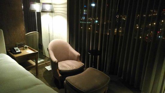 Palais de Chine Hotel : Room 1