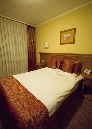 Hotel Imperial: Bedroom