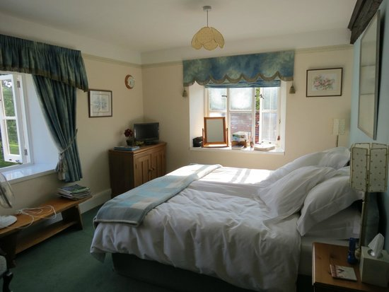 Newnham Farm: The Apple Room