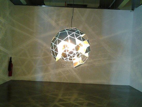 Musée d'art moderne d'Istanbul : istanbul modern