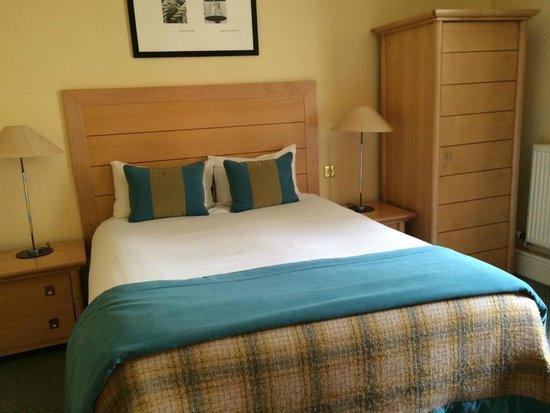 De Vere Devonport House: Bed