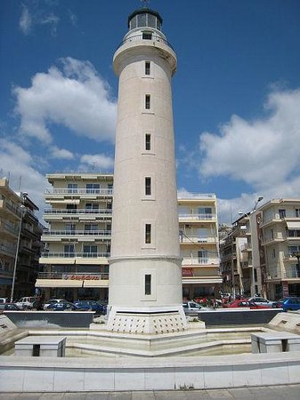 ‪Alexandroupoli's Lighthouse‬