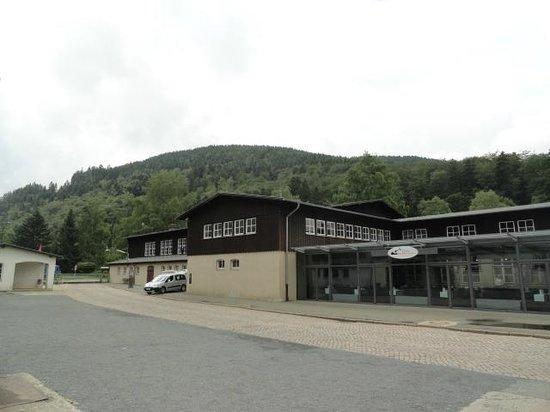 Rammelsberg Museum und Besucherbergwerk: 12