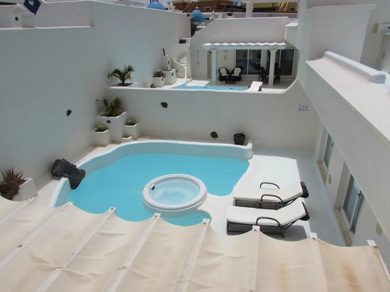Bahiazul Villas & Club: View from the roof