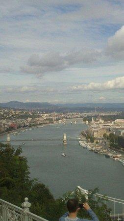 Danube River : Danubio