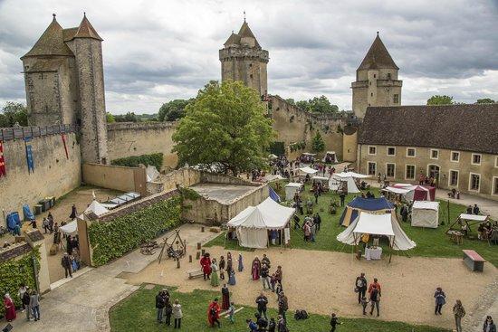 Château de Blandy-les-Tours : Blandy Fair