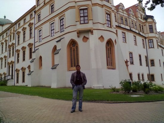 Herzog Palace (Herzogschloss): Назначьте меня герцогом!