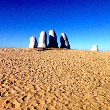 Los Dedos Playa Brava: Clássico