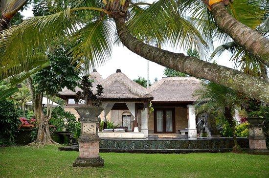 Arma Museum & Resort: Vue suite villa