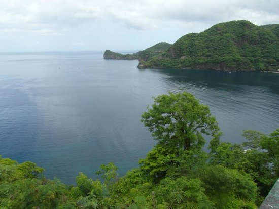 Coconut Bay Beach Resort & Spa: view