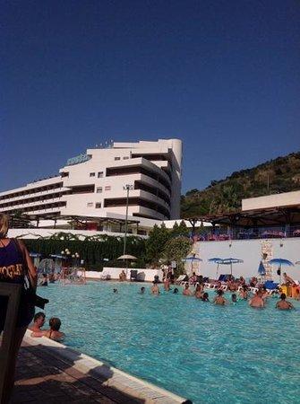 Hotel Club Costa Verde : momenti di vacanze 2014