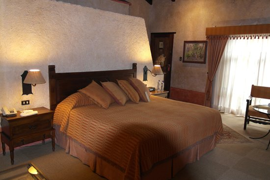 Hotel Museo Spa Casa Santo Domingo : kamer