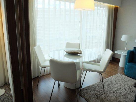 EPIC SANA Lisboa Hotel: Suite