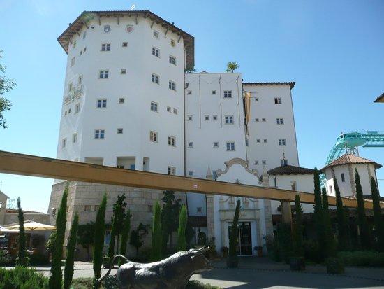 "Hotel ""Santa Isabel"" Europa-Park: Hôtel"
