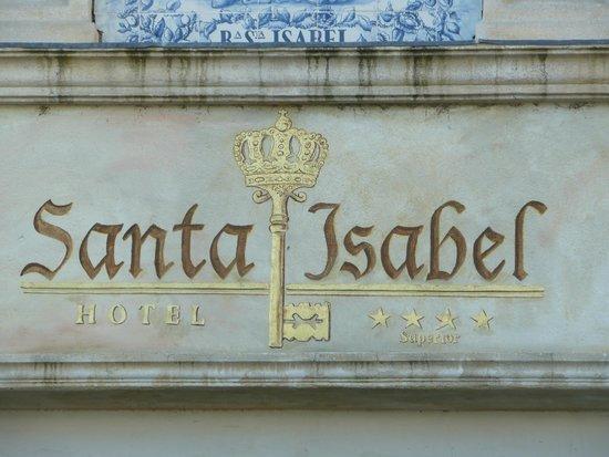 """Hotel """"Santa Isabel"""" Europa-Park: Entrée"""