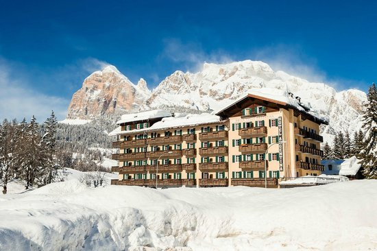 Photo of Hotel Villa Argentina Cortina D'Ampezzo