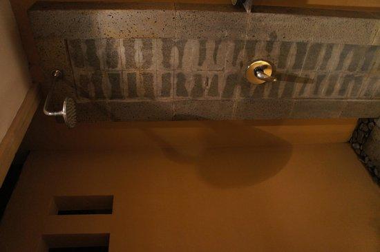 """Kamandalu Ubud: La douche à ciel ouvert """"chalet Ubud"""""""