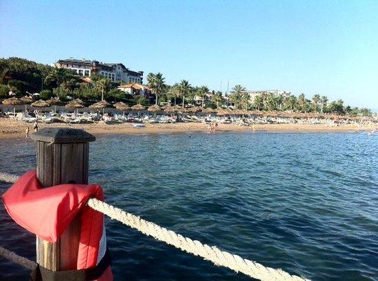 Voyage Sorgun: ADULT BEACH