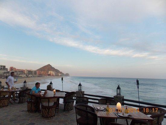 El Farallon : Stunning View