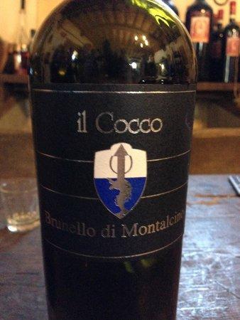 Wine Tour in Tuscany: Brunello