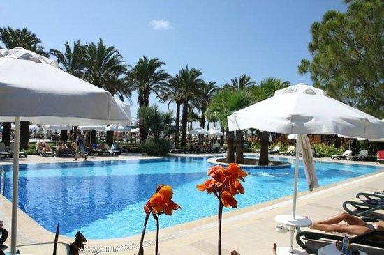 Club Calimera Serra Palace: Basen relaksacyjny