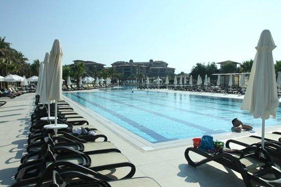 Club Calimera Serra Palace : Basen sportowy