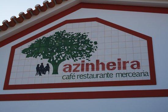 Restaurante Azinheira