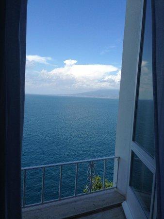 Villa Garden Hotel : 1