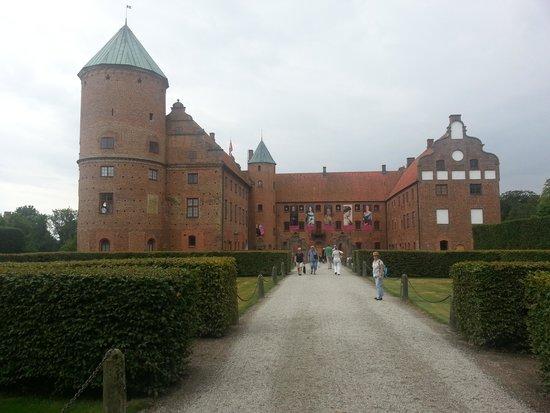 Skarhults slott 사진