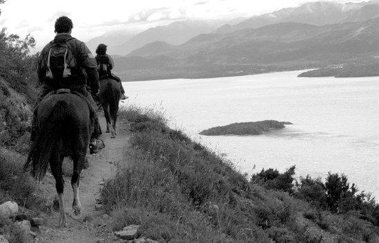 Cabalgatas Huara (Horse Ride Huara): Vistas de la excursion