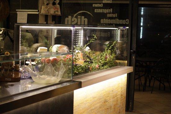 Dish: i formaggi dei nostri piccoli produttori