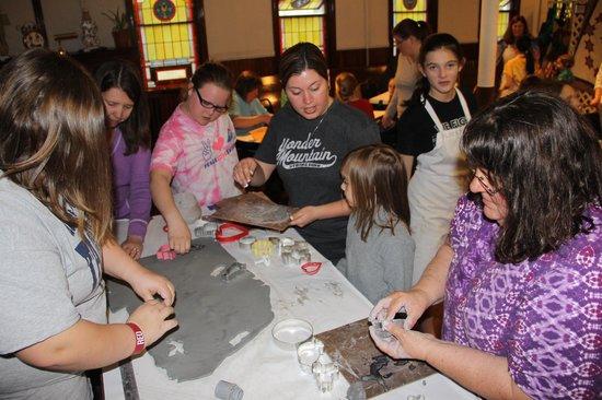 Tamaqua Community Art Center: Clay/Pottery Workshop