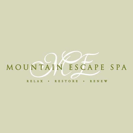 Mountain Escape Spa