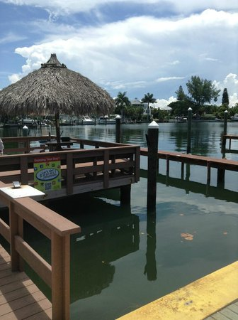 Bay Palms Waterfront Resort - Hotel and Marina: The Bay & Pier