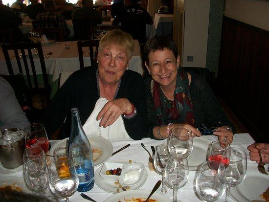 Bar Restaurante Lovento: ses cunyades