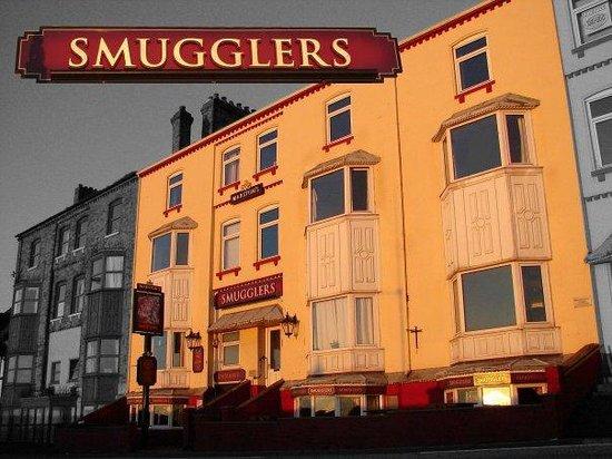 Smugglers Inn: The Smugglers