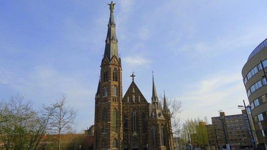 Temple des Augustins