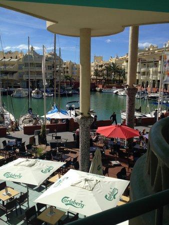 Benalmadena Puerto Marina : Marina