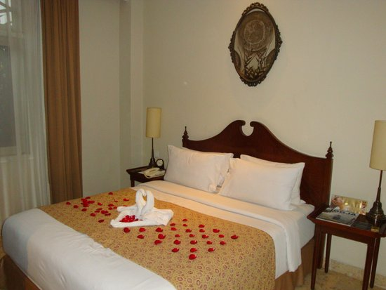 The Phoenix Hotel Yogyakarta - MGallery Collection: chambre