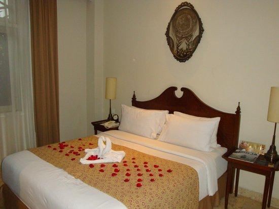 The Phoenix Hotel Yogyakarta - MGallery Collection : chambre