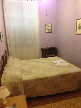 Albergo Bernini : bedroom