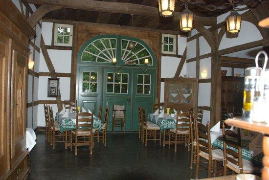 Gasthaus Buschkamp