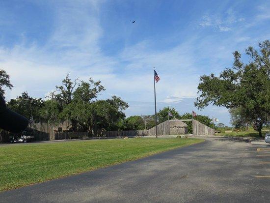 Брадентон, Флорида: De Soto National Memorial