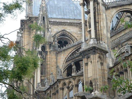 Cathedrale Notre-Dame de Reims: ..