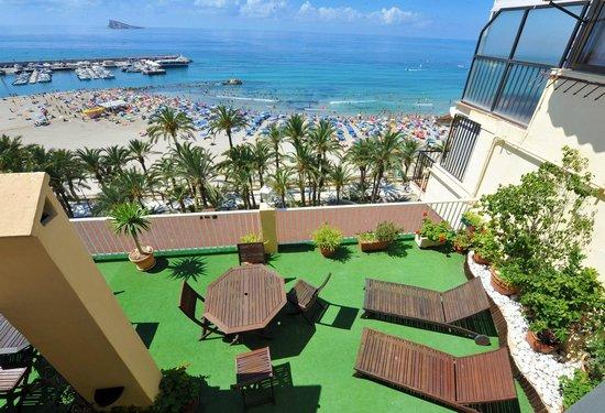 ホテル モンテマール Picture