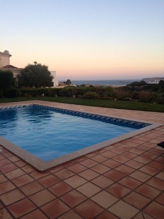 Martinhal Sagres Beach Resort & Hotel: villa number 3