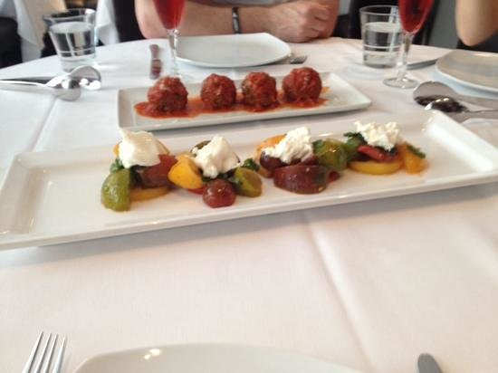 Vancouver Foodie Tours: some extraordinarily good Italian food