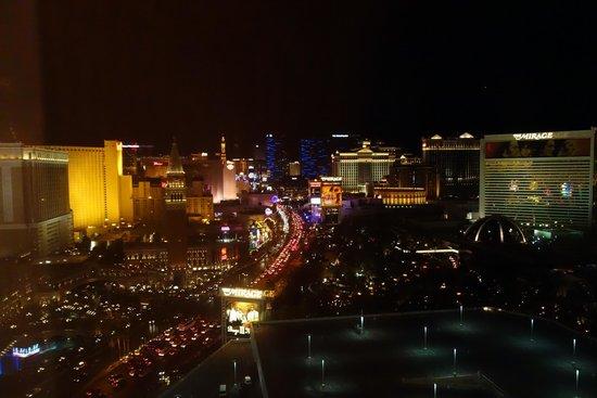 Treasure Island - TI Hotel & Casino: Vista desde la habitación